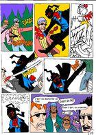 galactik man : Chapter 1 page 41