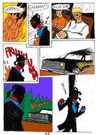 galactik man : Chapter 1 page 42