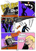 galactik man : Chapter 1 page 43