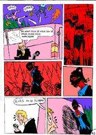 galactik man : Chapitre 1 page 44