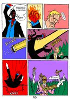 galactik man : Chapitre 1 page 47