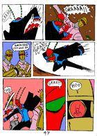 galactik man : Chapitre 1 page 49