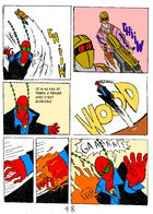 galactik man : Chapitre 1 page 50