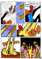 galactik man : Chapitre 1 page 51