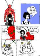 galactik man : Chapter 1 page 6
