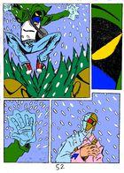 galactik man : Chapitre 1 page 54