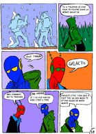 galactik man : Chapitre 1 page 56