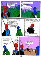 galactik man : Chapitre 1 page 57