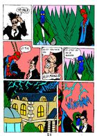 galactik man : Chapter 1 page 58