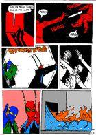 galactik man : Chapitre 1 page 59