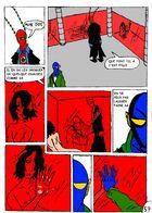 galactik man : Chapitre 1 page 61