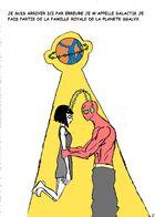 galactik man : Chapitre 1 page 7