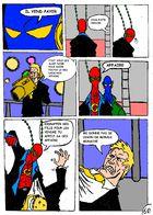 galactik man : Chapitre 1 page 62