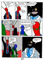 galactik man : Chapitre 1 page 64