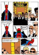 galactik man : Chapitre 1 page 65