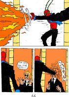 galactik man : Chapter 1 page 68