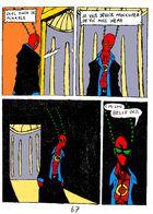 galactik man : Chapter 1 page 69