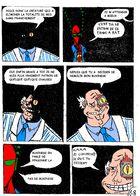galactik man : Chapter 1 page 70