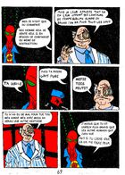 galactik man : Chapitre 1 page 71
