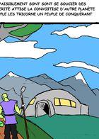 galactik man : Chapitre 1 page 8