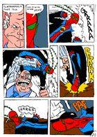 galactik man : Chapitre 1 page 72