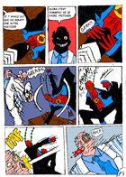 galactik man : Chapitre 1 page 73