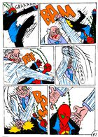 galactik man : Chapitre 1 page 74