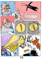 galactik man : Chapter 1 page 76