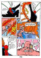 galactik man : Chapitre 1 page 77