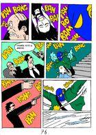 galactik man : Chapitre 1 page 78