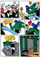 galactik man : Chapitre 1 page 79