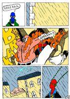 galactik man : Chapitre 1 page 80
