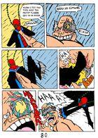 galactik man : Chapitre 1 page 82