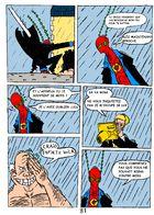 galactik man : Chapter 1 page 83