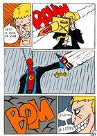 galactik man : Chapitre 1 page 84