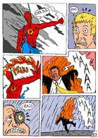 galactik man : Chapitre 1 page 85