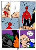 galactik man : Chapitre 1 page 88