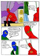 galactik man : Chapitre 1 page 91