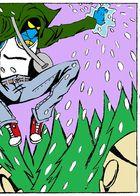 galactik man : Chapitre 1 page 99