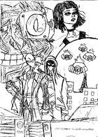 galactik man : Chapitre 1 page 95