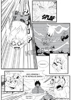 Blast On !! : Chapitre 1 page 3