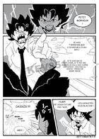 Blast On !! : Capítulo 1 página 4