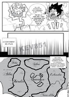 Blast On !! : Chapitre 1 page 6