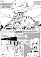 Blast On !! : Capítulo 1 página 8