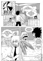 Blast On !! : Chapitre 1 page 10