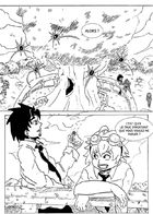 Blast On !! : Chapitre 1 page 11