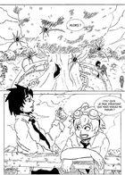 Blast On !! : Capítulo 1 página 11