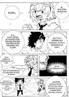 Blast On !! : Capítulo 1 página 13