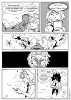 Blast On !! : Chapitre 1 page 15