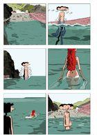 Un été à Plouha : Chapitre 1 page 2